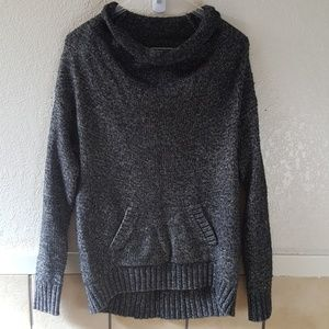 Loft Outlet Lunge oversized cowl neck sweater